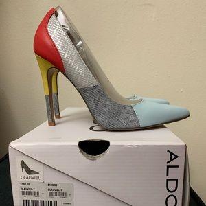 Aldo Olauviel High Heels